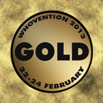 Whovention Logo